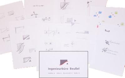 Ingenierbüro Beußel, Lüneburg