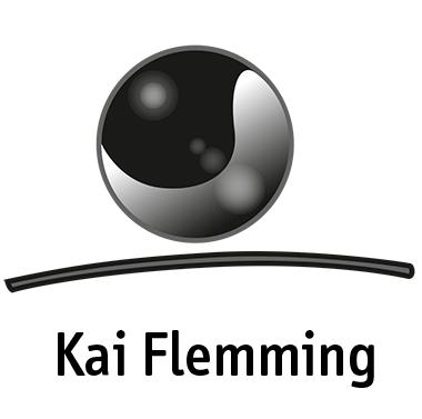 Logo Kai Flemming